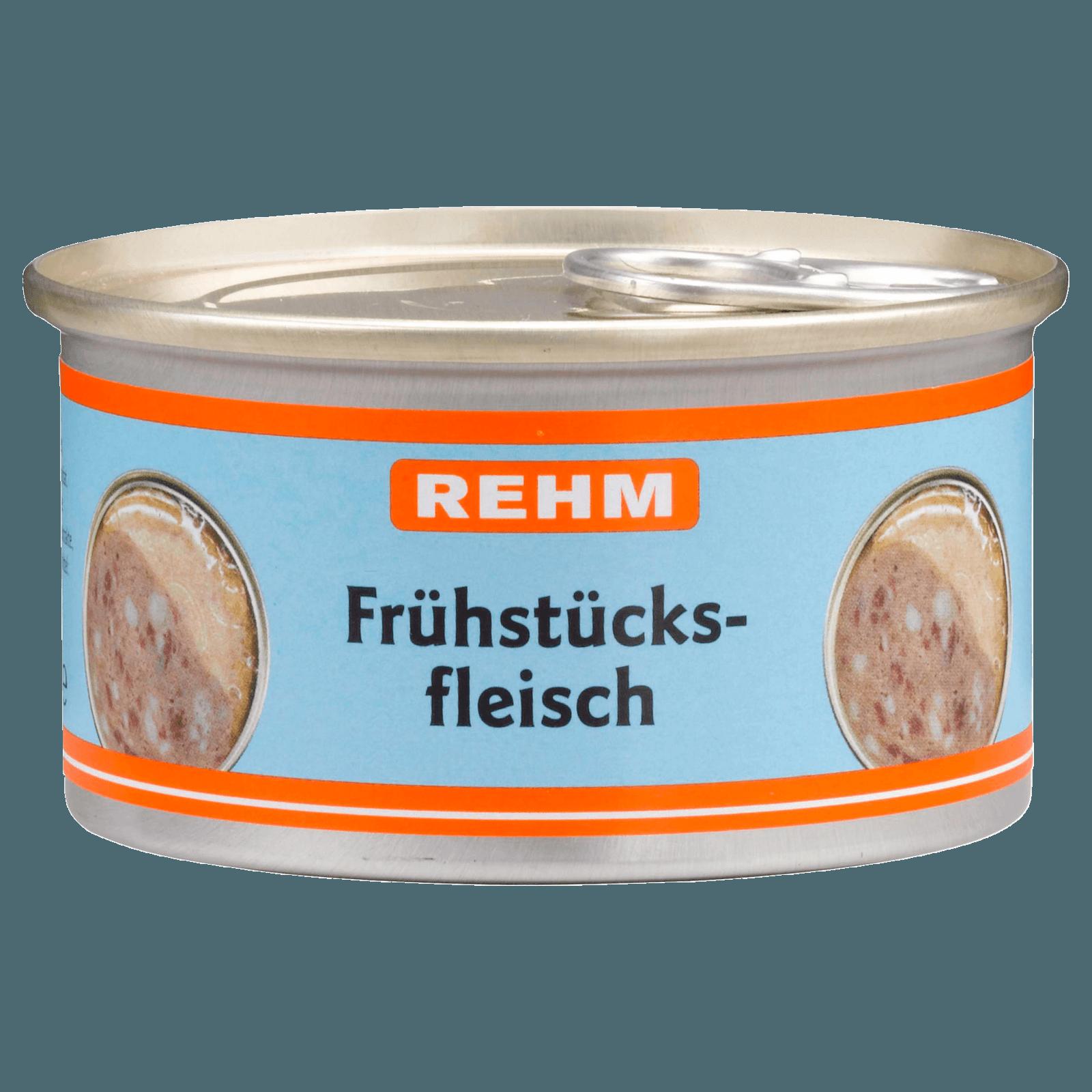 Rehm Frühstücksfleisch 125g