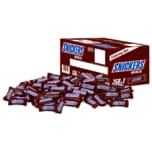 Snickers Minis 150 Schokoriegel 1x2,7kg
