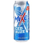 Mixery Nastrov Flavour Iced Blue 0,5l