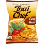Thai Chef Nudelsuppe Curry-Huhn 64g