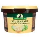 Spreewaldrabe Spreewälder Sauerkraut 550g