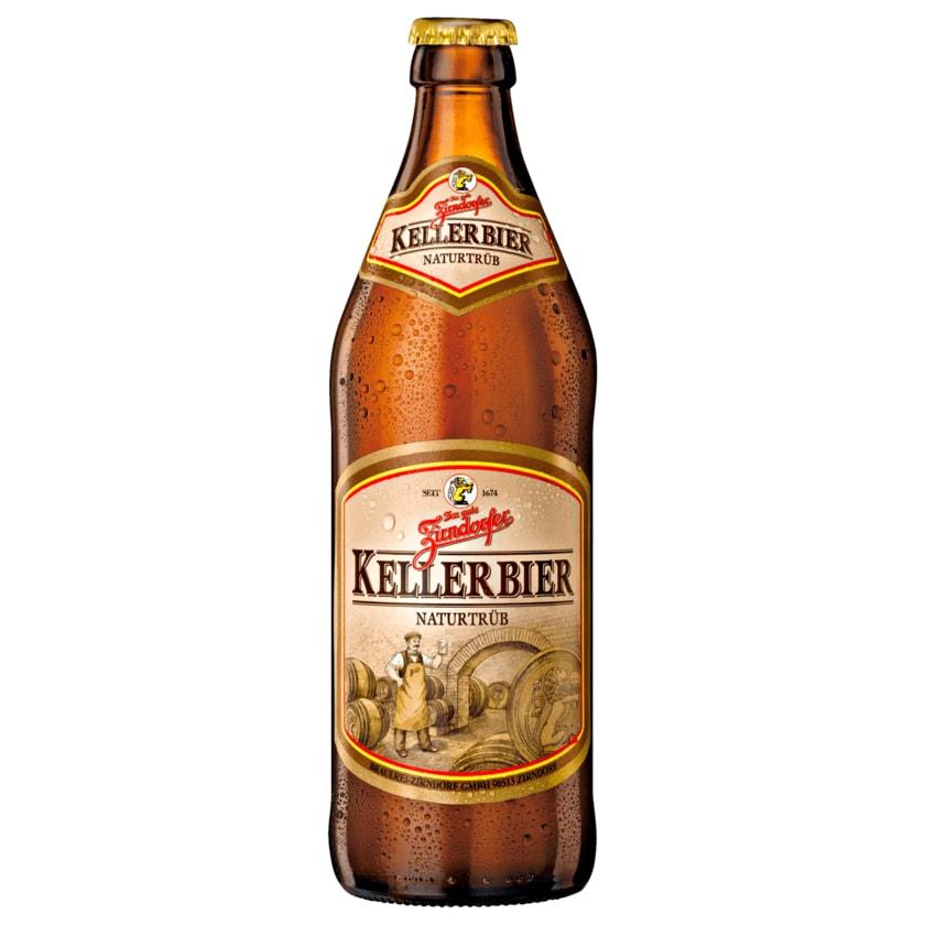 Zirndorfer Kellerbier 0,5l