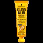 Schwarzkopf Gliss Kur Oil Nutritive Soforthilfe Intensivkur 20ml
