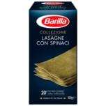 Barilla Lasagne con Spinaci 500g