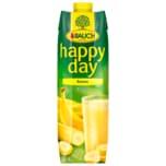 Rauch Happy Day Banane 1l