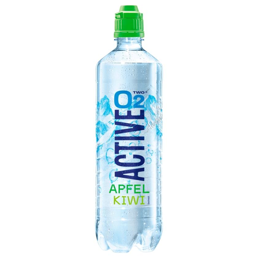 Active O2 Apfel-Kiwi 0,75l
