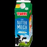 Tuffi Frische Buttermilch 1l