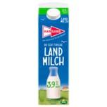 Hansano Frische Landmilch 3,9% 1l