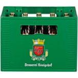 Brauerei Königshof Export 20x0,5l