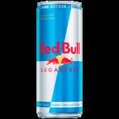 Red Bull ED Sugarfree 250ml DPG