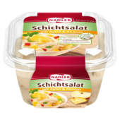 Nadler Der Kleine Schichtsalat 150g