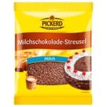 Pickerd Milchschokolade-Streusel 200g
