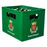 Brauerei Königshof Pils 20x0,5l