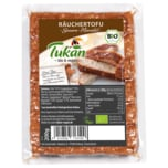 Tukan Bio Räuchertofu Sesam-Mandel vegan 200g