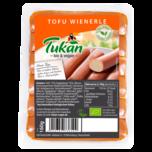 Tukan Tofu Wienerle 160g