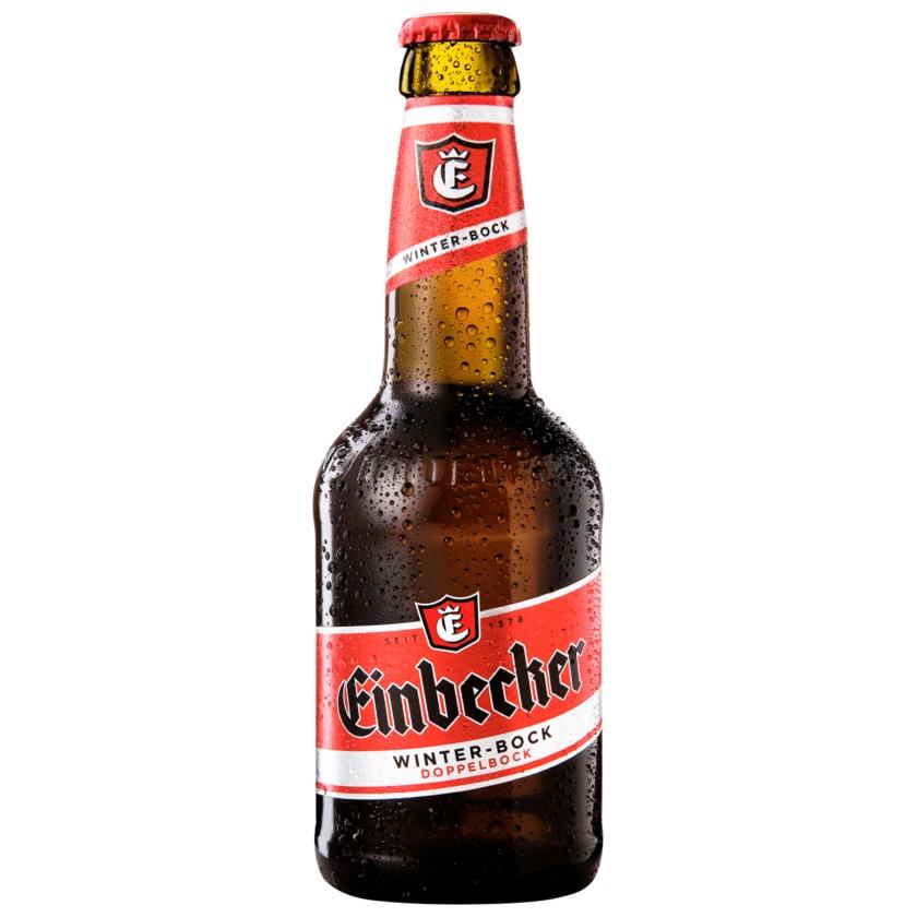 Einbecker Winter-Bock 0,33l