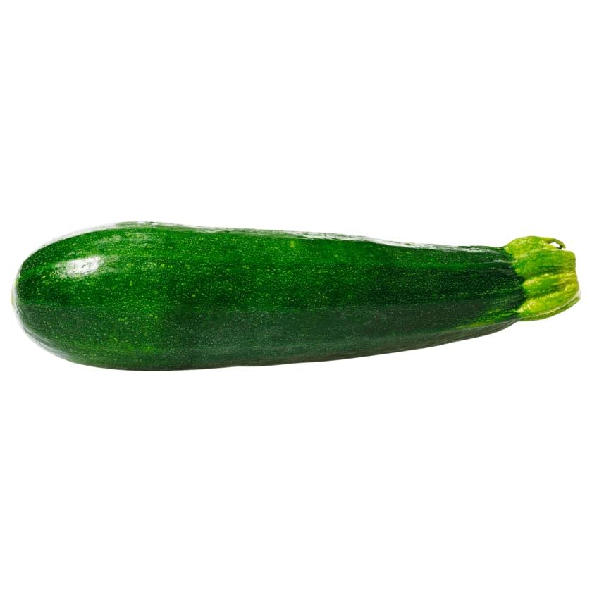 Zucchini Grün