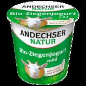 Andechser Natur Bio-Ziegen-Jogurt 125g