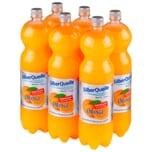 SilberQuelle Orange 6x1,5l