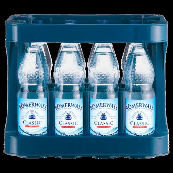 Römerwall Wasser