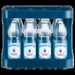Römerwall Mineralwasser Classic 12x1l