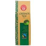 Teekanne Grüner Tee Fairtrade 200g