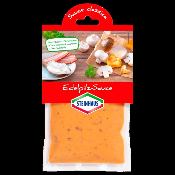 Steinhaus Edelpilz-Sauce 200g