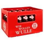 Wulle Vollbier Hell 20x0,5l