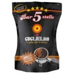 Guglielmo Bar 5 Stelle Espresso 250g