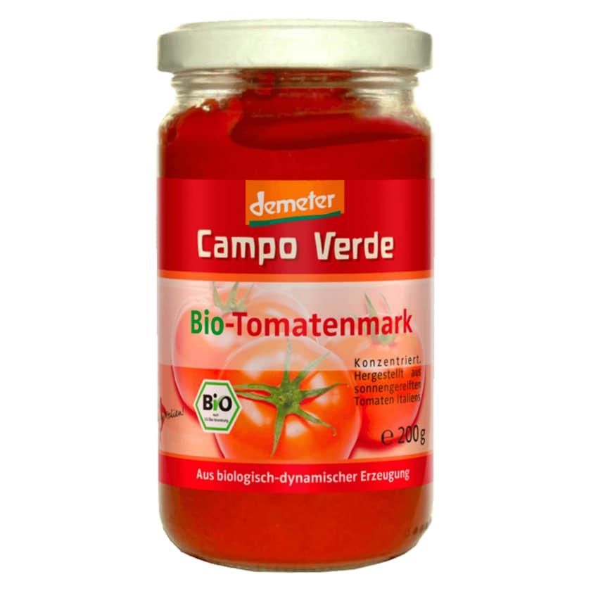 Campo Verde demeter Bio Tomatenmark 200g