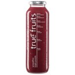 True Fruits Smoothie triple purple 750ml