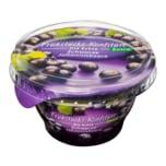 Zentis Frühstücks-Konfitüre Schwarze Johannisbeere 200g