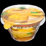 Zentis Frühstücks-Konfitüre Ananas 200g