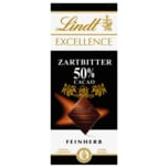 Lindt Excellence 50% 100g