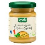 Byodo Französischer Bio Dijon Senf 125ml