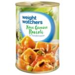 Weight Watchers Käse Gemüse Ravioli 400g