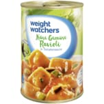 Weight Watchers Käse Gemüse Ravioli 400g