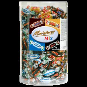 Mars Miniatures Pralinen Mix 3kg