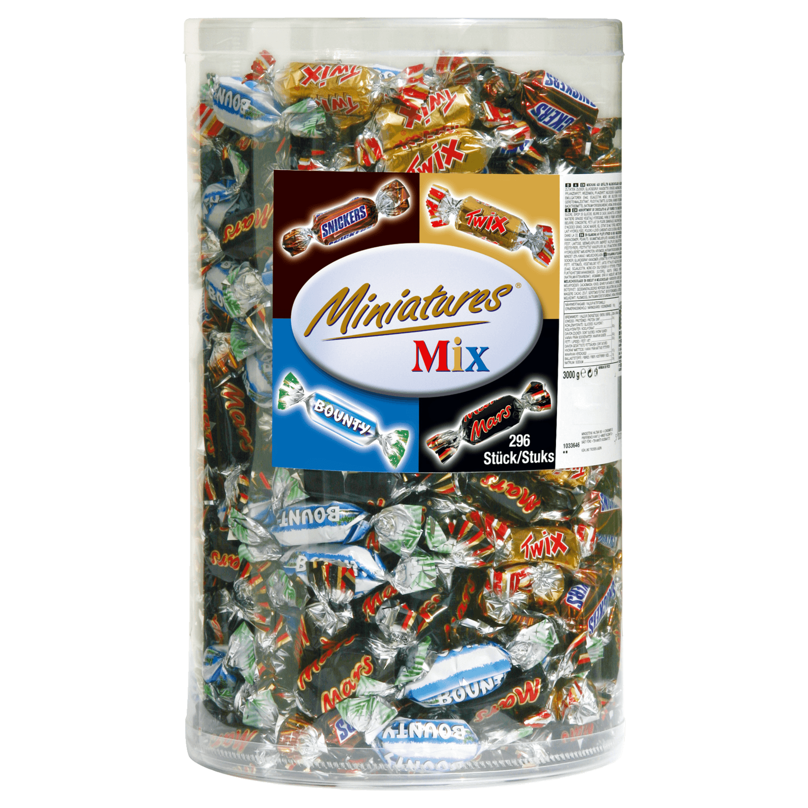 Mars Miniatures Mix Box 3kg