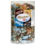 Miniatures Mix 296 Schokoriegel 3kg