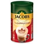 Jacobs Cappuccino Kaffeespezialitäten 400g