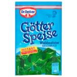 Dr. Oetker Götterspeise Instant Waldmeister 500ml