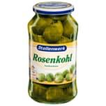 Stollenwerk Rosenkohl 395g