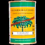 Heinrich Lüders Grünkohl 1,45kg