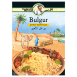 Al Amier Burghul Bulgur grob 250g