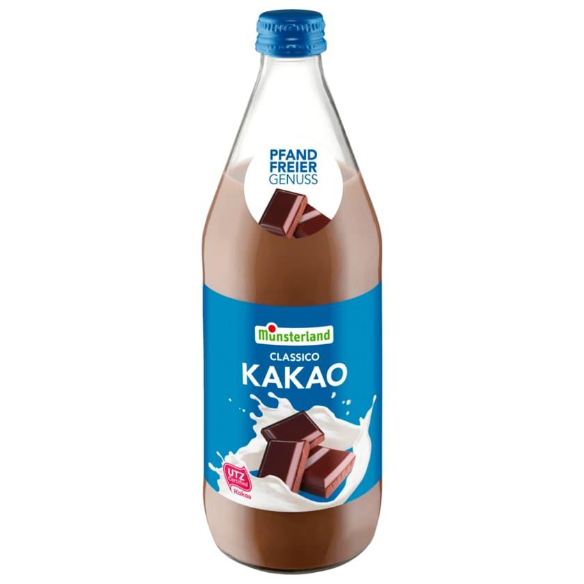 Münsterland Classico Kakao Drink 500ml