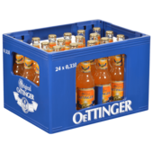 Original Oettinger Weizen & Grapefruit 24x0,33l