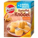 Pfanni Kartoffel Knödel Halb & Halb 8 Stück 267g