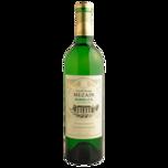 Château Mezain Bordeaux Merlot Cabernet Sauvignon Blanc 0,75l