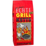 Feuer & Flamme Grill Ketts 2,5kg
